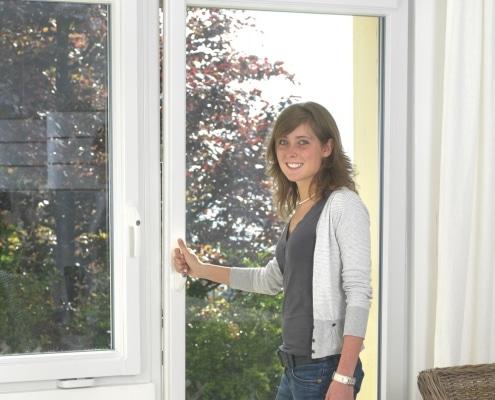 ABUS FKS 208 Fensterkippsicherung zur Fenstersicherung, Voitleitner Sicherheitstechnik