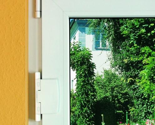 ABUS FAS 101 Scharniersicherung zur Fenstersicherung, Voitleitner Sicherheitstechnik