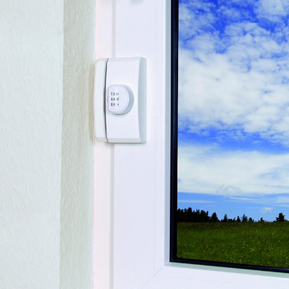 ABUS FTS 106 Zahlenschloss zur Fenstersicherung, Voitleitner Sicherheitstechnik
