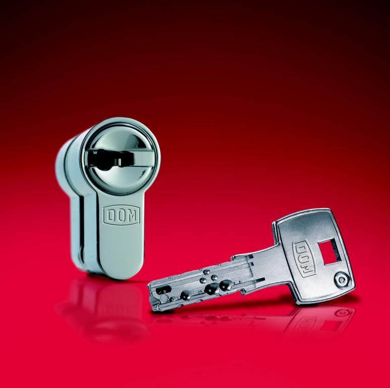 Schließzylinder mechanisch zur Türsicherung, Voitleitner Sicherheitstechnik