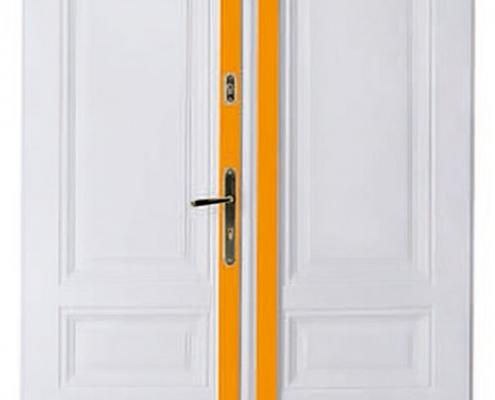 Stangenschloss zur Türsicherung, Voitleitner Sicherheitstechnik